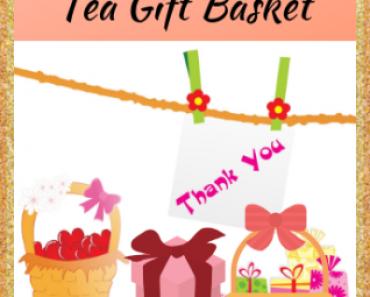 Chocolate Coffee Tea Gift Basket Housewarming Gift