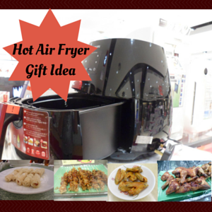 Hot Air Fryer Gift Idea