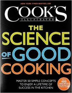 The Science of Good Home Cooking