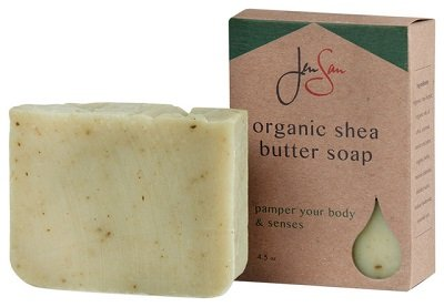 Mint Tea Organic Soap