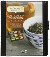 Housewarming Gift For Tea Lovers - Numi Organic Tea Collection