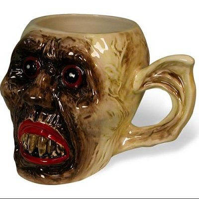 Zombie 8 oz.Coffee Mug