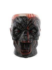 Zombie Molded Mug