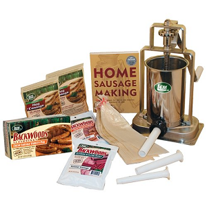 LEM Products Sausage Stuffing Kit
