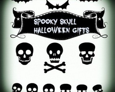 Spooky Halloween Gift Ideas For Skeleton And Skull Lovers