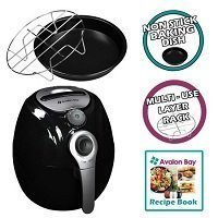 Avalon Bay Airfryer 100B