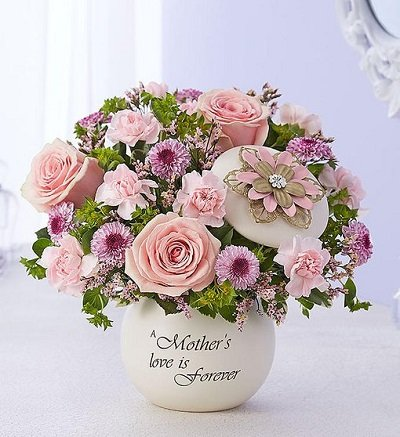 Mother's Forever Love Bouquet