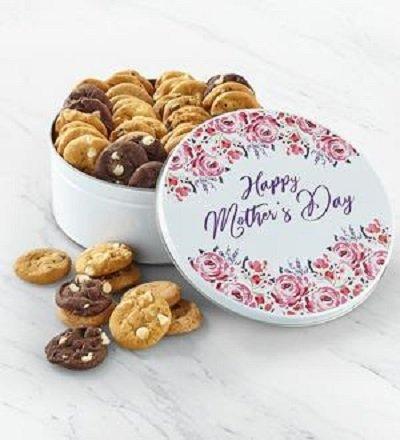 Mrs. Field's Motherly Love Tin