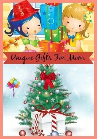 best-unique christmas-gifts-for-working-moms