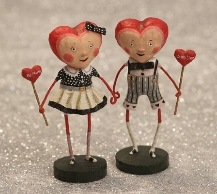 Sweethearts by Lori Mitchell
