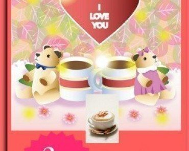 Romantic Coffee Mugs For Valentine's Day