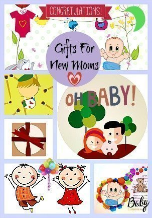 Best Gift Ideas For Mom After Giving Birth