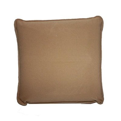 Pressure Activated Massage Pillow Beige