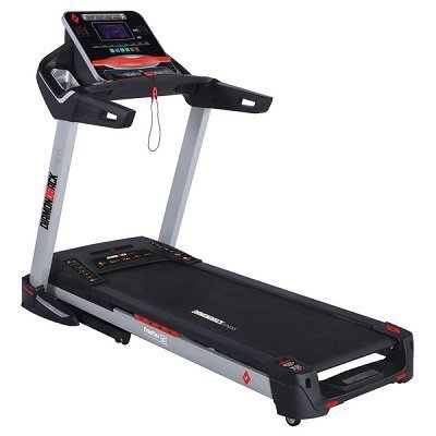 910T Treadmill with 4.0 HP Motor