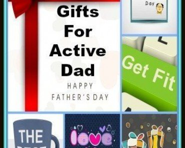 Gifts For Active Dad Who Loves To Run