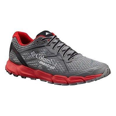 Montrail Men's Caldorado II Trail Running Shoe