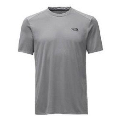 The North Face Men's Versitas Short-Sleeve Crew Shirt