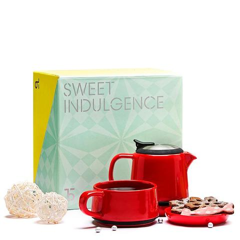 Sweet Indulgence Tea Gift Set