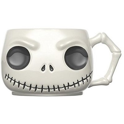 Nightmare Before Christmas Mug - Jack