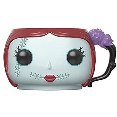 Nightmare Before Christmas Mug - Sally
