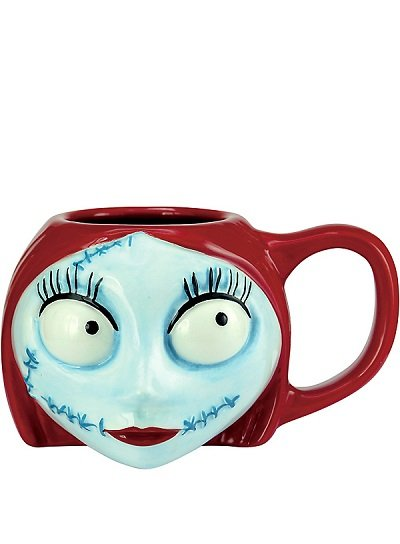 Sally Mug - The Nightmare Before Christmas