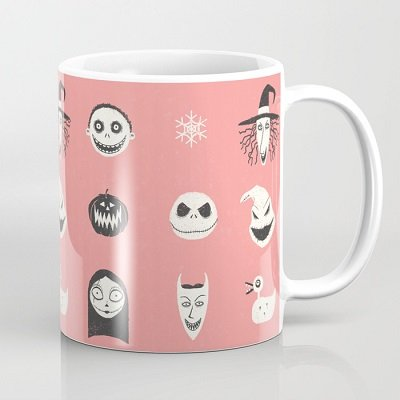 This is Halloween Coffee Mug