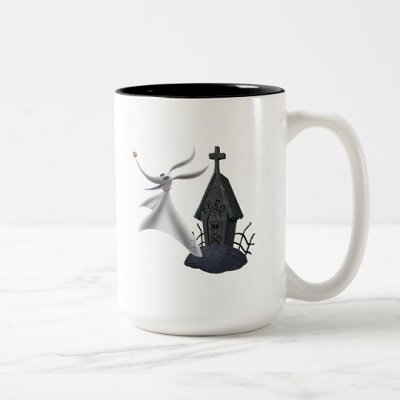 Zero Eureka! Two-Tone Coffee Mug