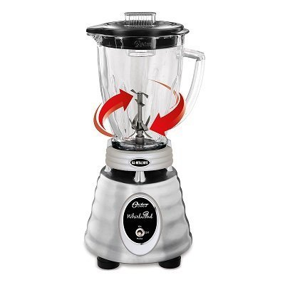 Oster Heritage Blend 400 High Rise Blade Electric Blender